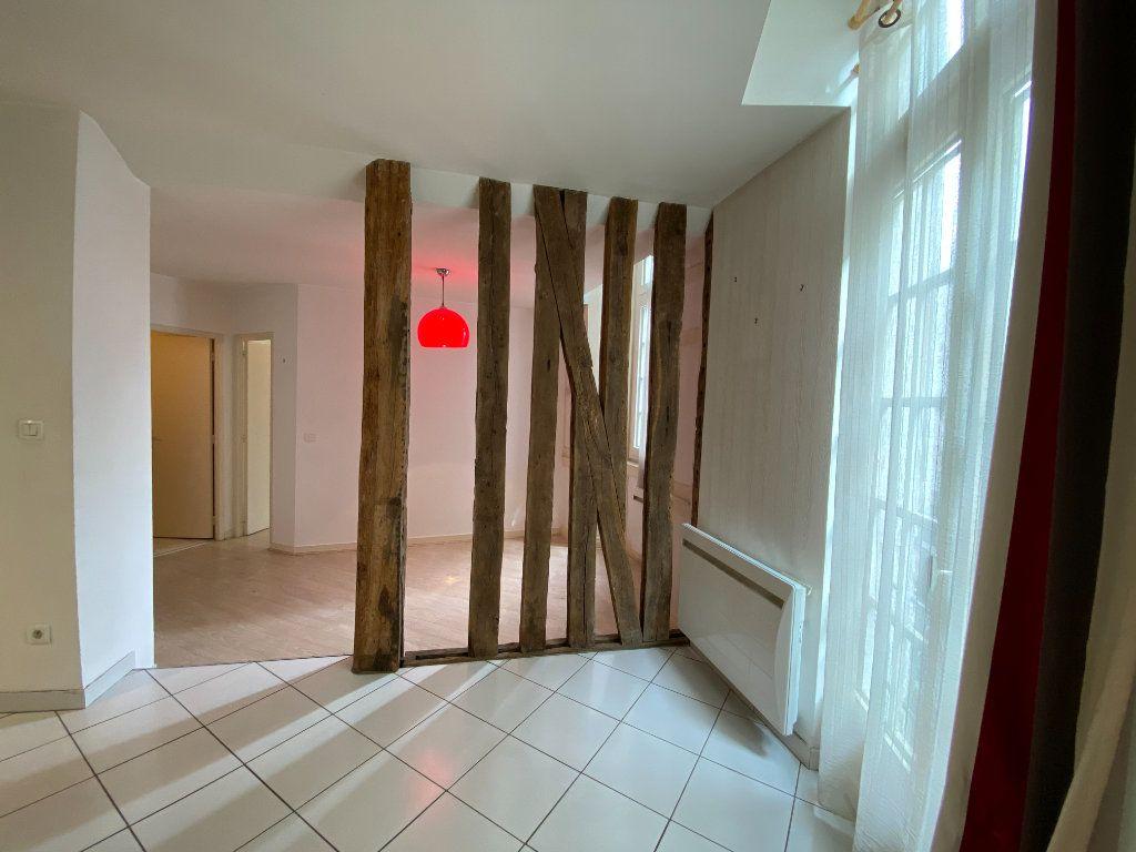 Appartement à louer 2 45.58m2 à Limoges vignette-5