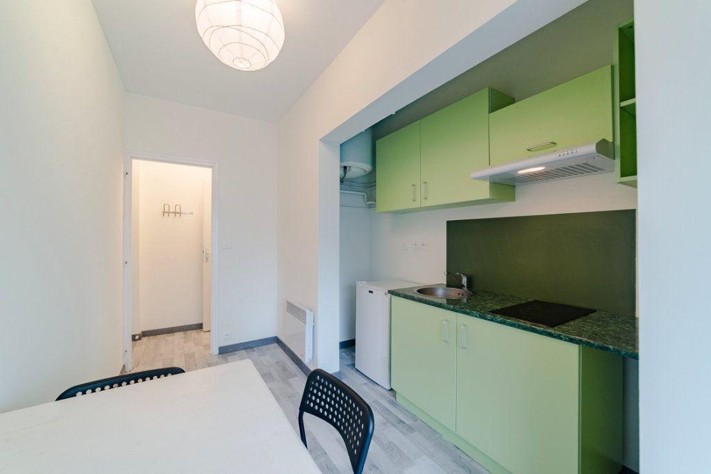 Appartement à louer 1 35.17m2 à Limoges vignette-2