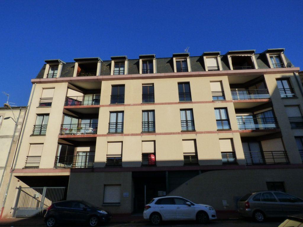 Appartement à louer 2 48.57m2 à Limoges vignette-5