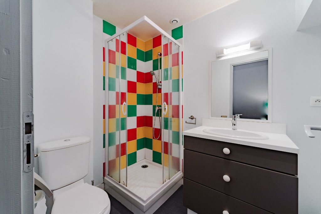 Appartement à louer 1 12.27m2 à Limoges vignette-2