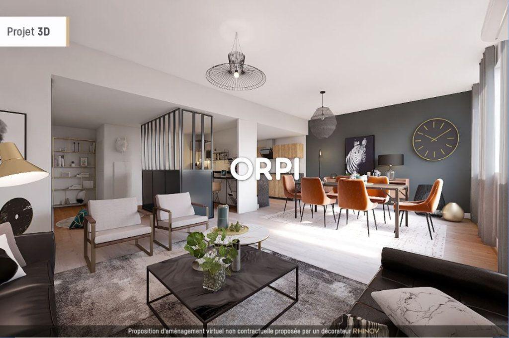 Appartement à vendre 4 100m2 à Limoges vignette-1