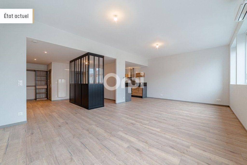 Appartement à vendre 4 100m2 à Limoges vignette-2