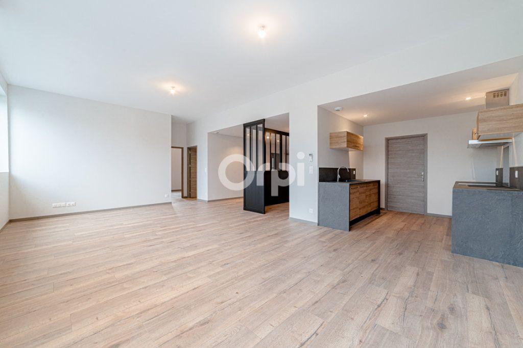 Appartement à vendre 4 100m2 à Limoges vignette-12