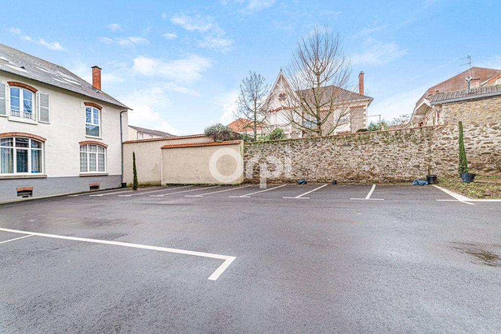 Appartement à vendre 4 100m2 à Limoges vignette-14