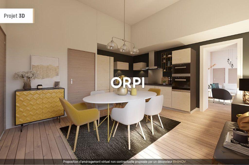 Appartement à vendre 6 124m2 à Limoges vignette-1