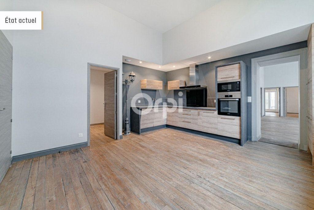 Appartement à vendre 6 124m2 à Limoges vignette-2