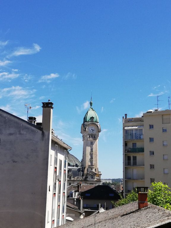 Appartement à louer 2 47.56m2 à Limoges vignette-1