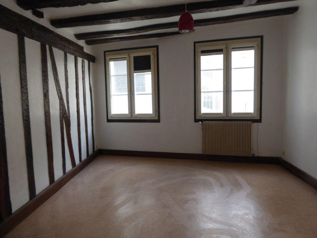 Appartement à louer 1 36m2 à Limoges vignette-1