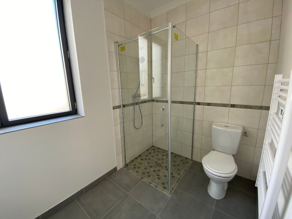 Appartement à louer 1 24.56m2 à Limoges vignette-3