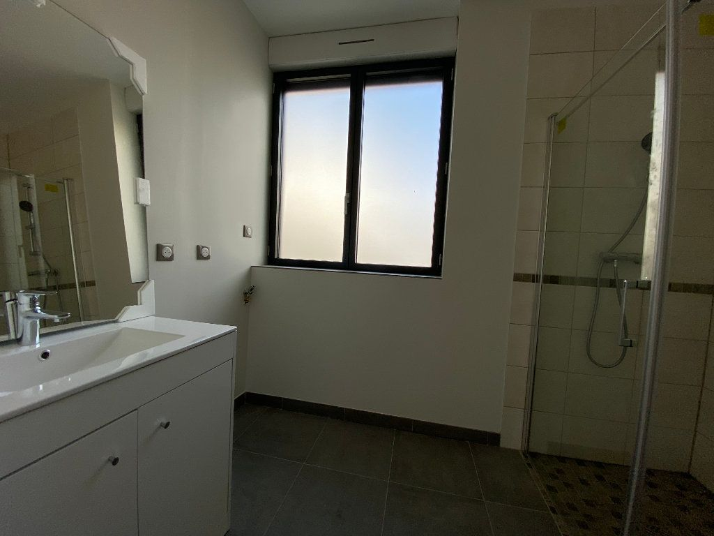 Appartement à louer 1 24.56m2 à Limoges vignette-4