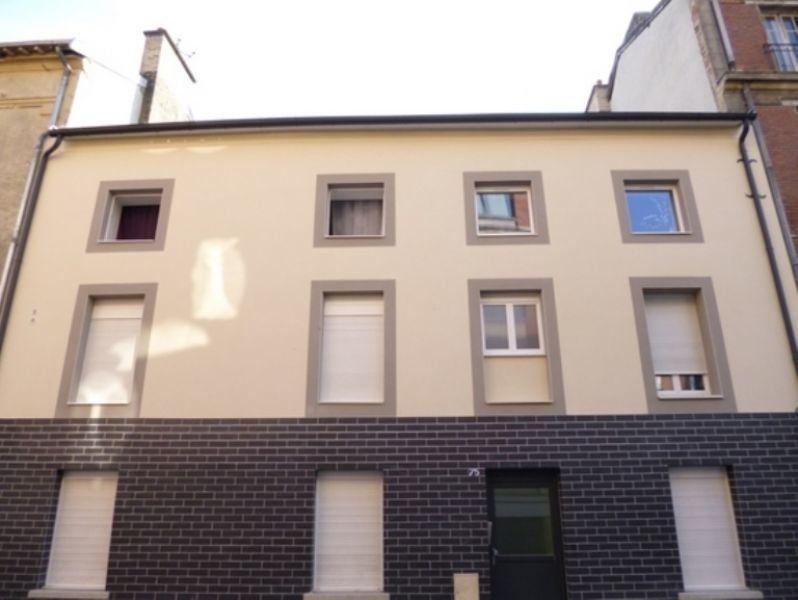 Appartement à louer 2 32m2 à Reims vignette-6