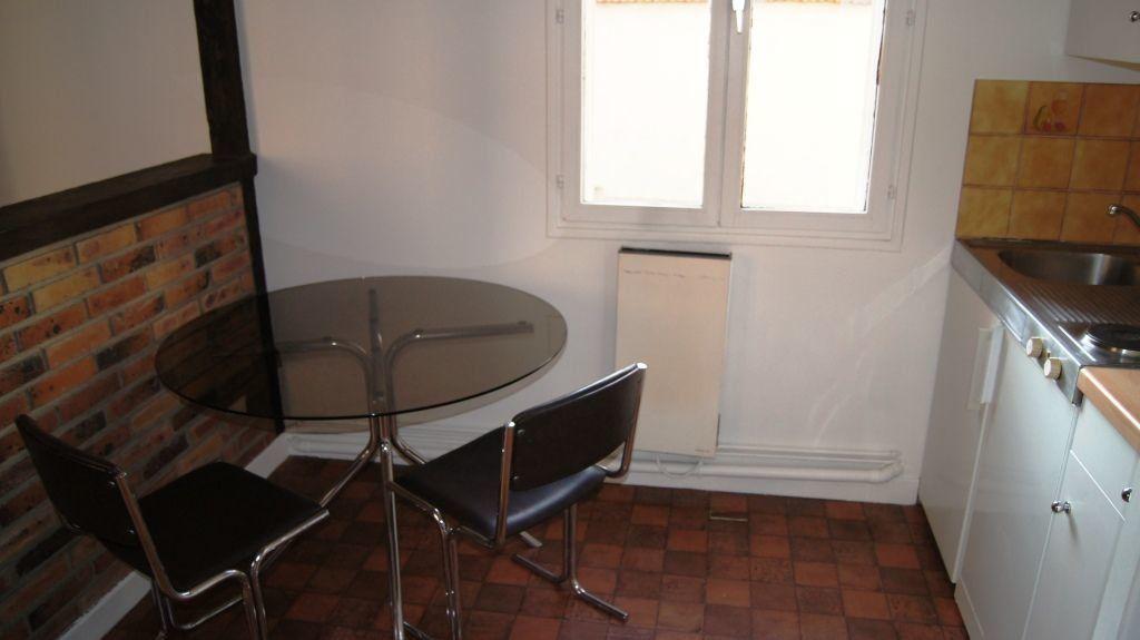Appartement à louer 1 28.38m2 à Reims vignette-3