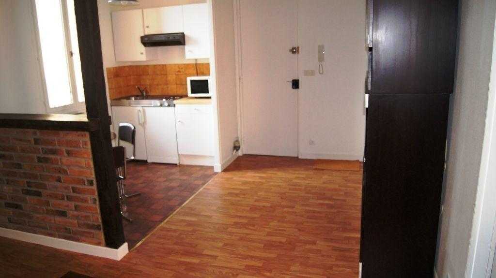 Appartement à louer 1 28.38m2 à Reims vignette-5