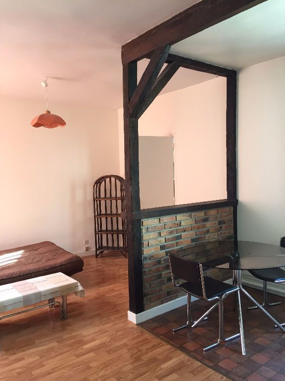 Appartement à louer 1 28.38m2 à Reims vignette-6