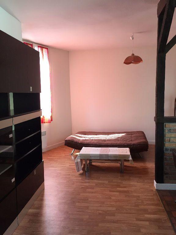 Appartement à louer 1 28.38m2 à Reims vignette-7