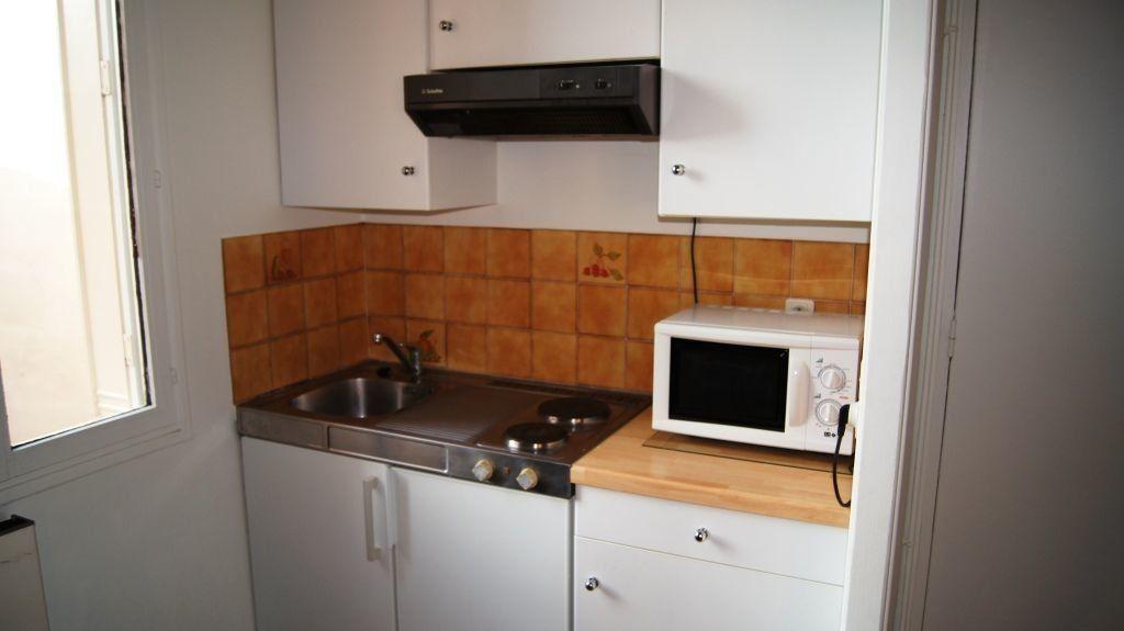 Appartement à louer 1 28.38m2 à Reims vignette-10