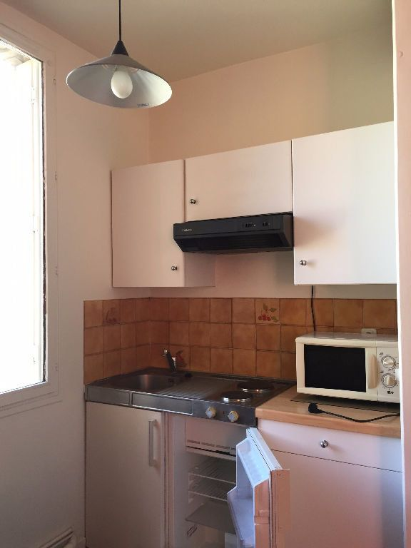 Appartement à louer 1 28.38m2 à Reims vignette-11