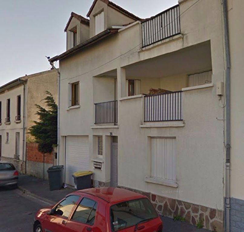 Appartement à louer 2 48.87m2 à Reims vignette-9