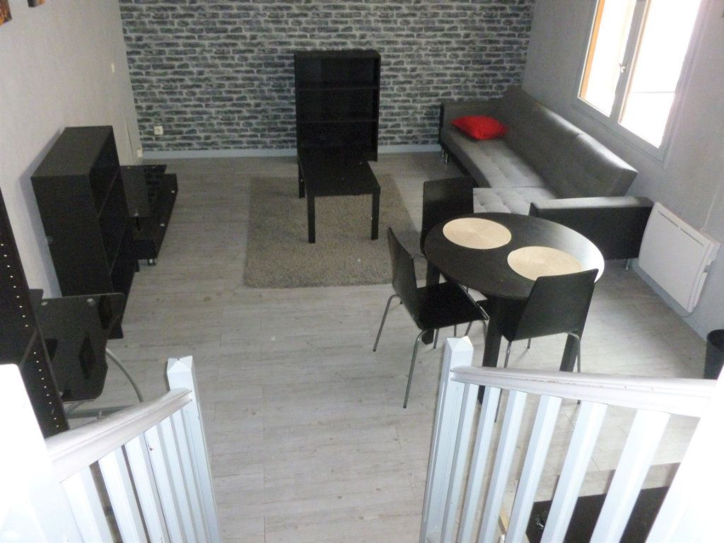Appartement à louer 1 29m2 à Reims vignette-9