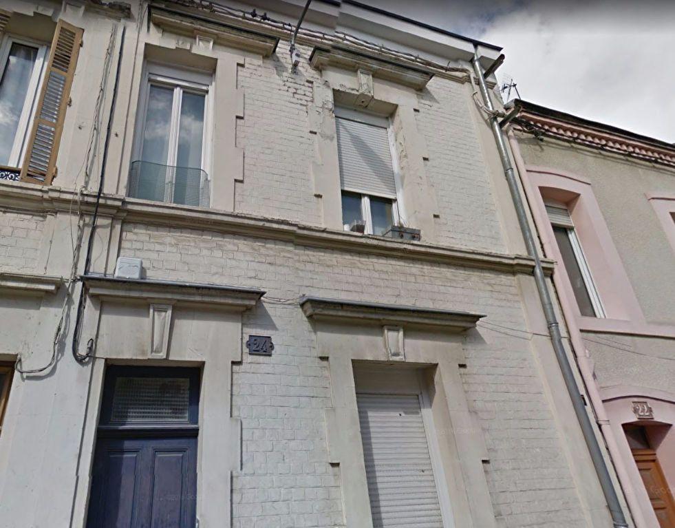 Appartement à louer 1 30m2 à Reims vignette-4