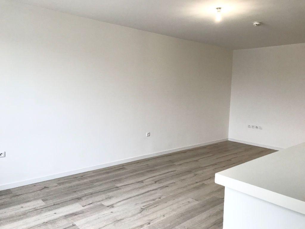 Appartement à louer 1 36.8m2 à Reims vignette-3