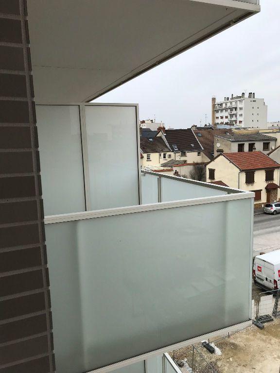 Appartement à louer 1 36.8m2 à Reims vignette-6