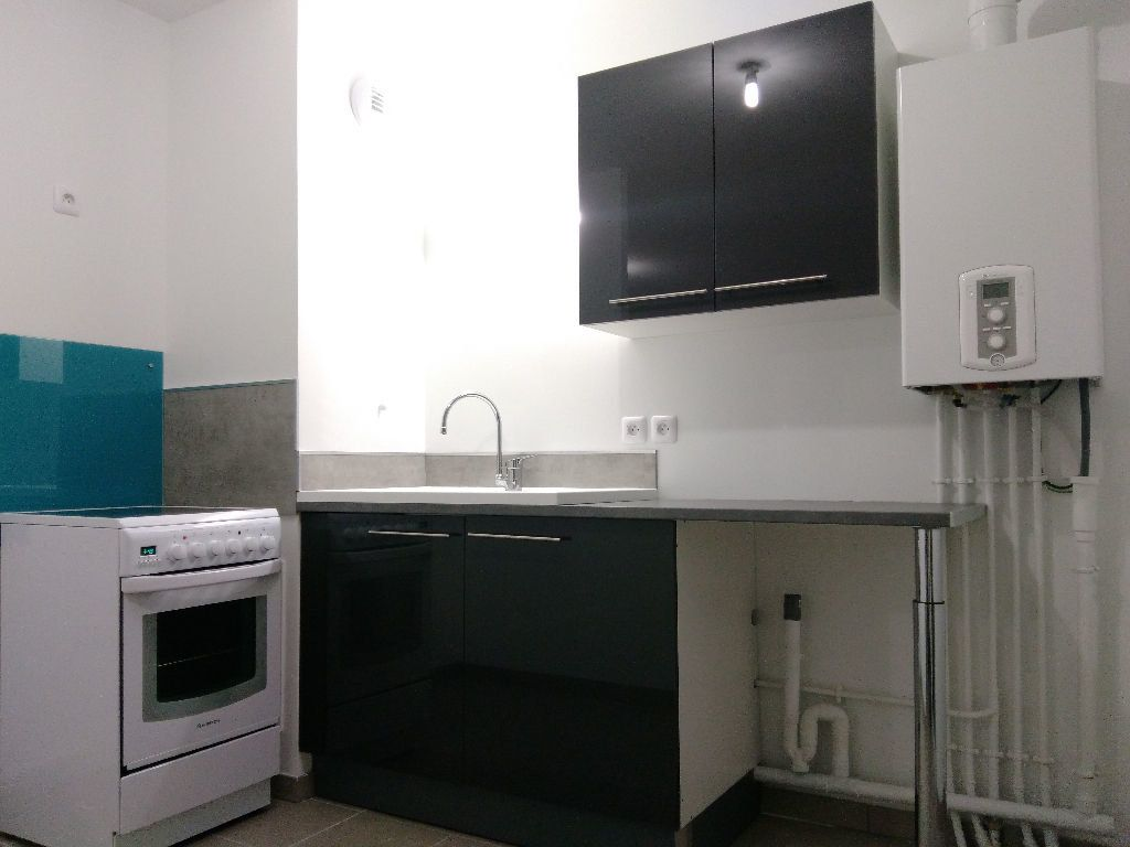 Appartement à louer 1 36.8m2 à Reims vignette-7