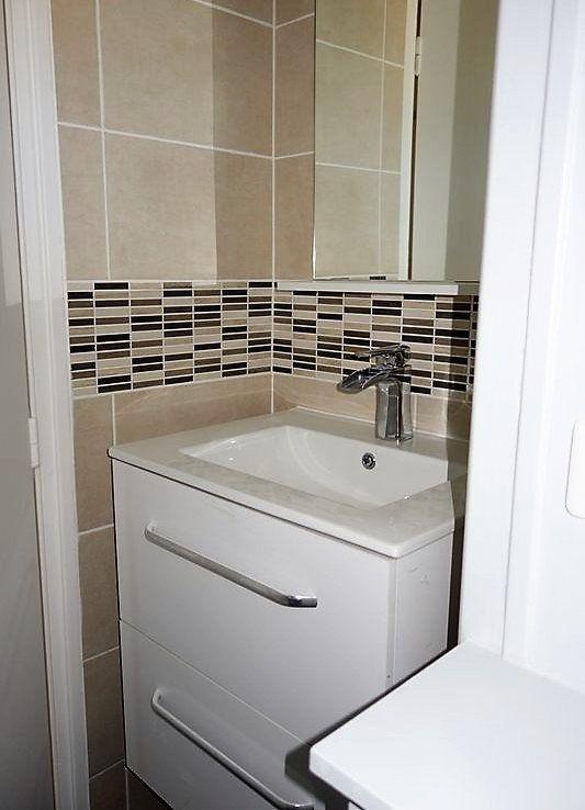Appartement à louer 4 95.9m2 à Reims vignette-9