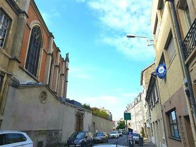 Appartement à louer 1 22.49m2 à Reims vignette-3