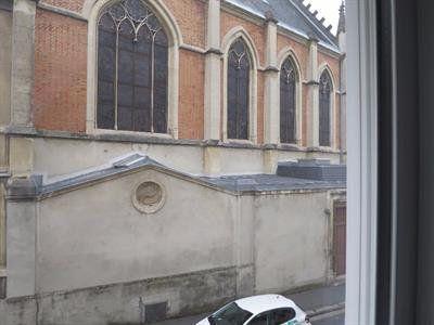 Appartement à louer 1 22.49m2 à Reims vignette-4