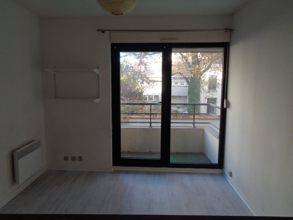 Appartement à louer 1 21m2 à Reims vignette-5
