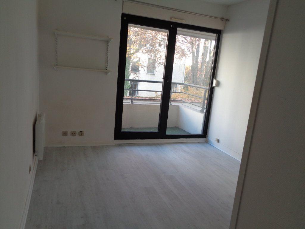 Appartement à louer 1 21m2 à Reims vignette-7