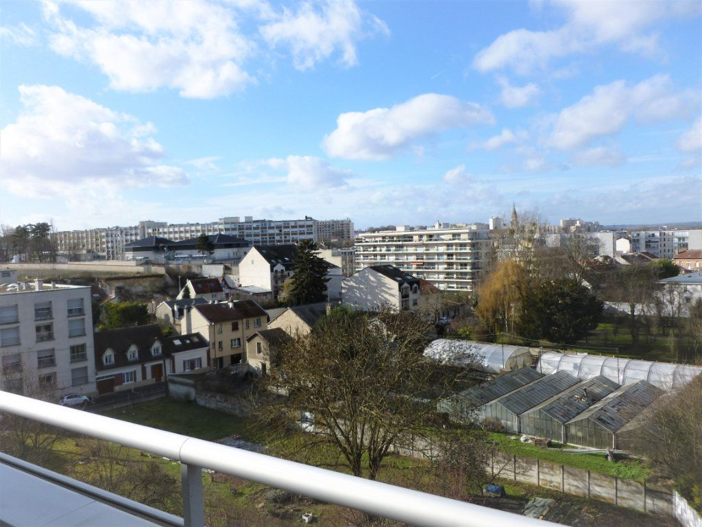 Appartement à louer 1 26.22m2 à Reims vignette-2