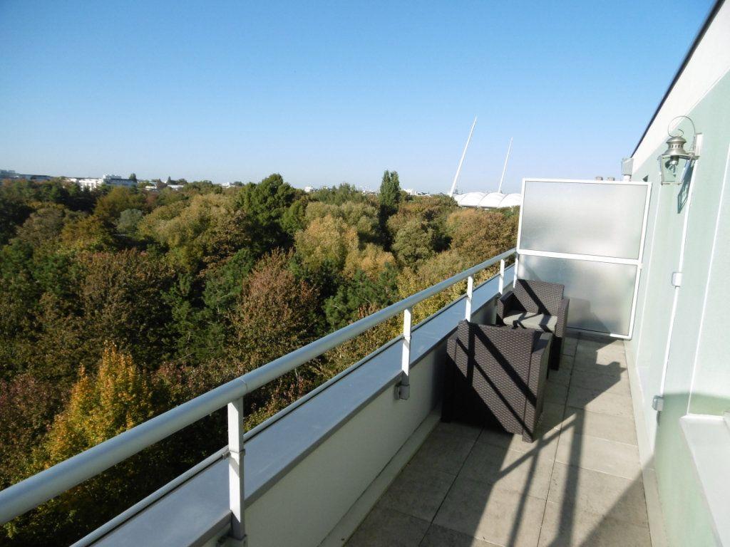 Appartement à louer 1 26.22m2 à Reims vignette-4