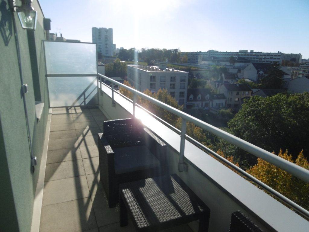 Appartement à louer 1 26.22m2 à Reims vignette-5
