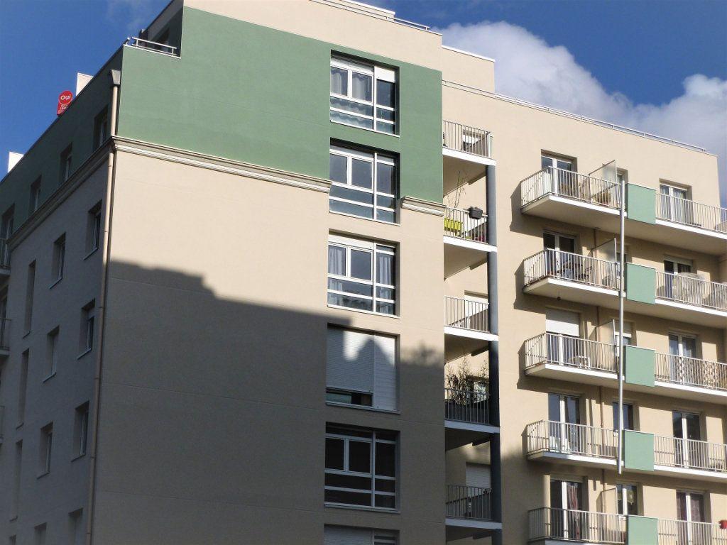 Appartement à louer 1 26.22m2 à Reims vignette-15