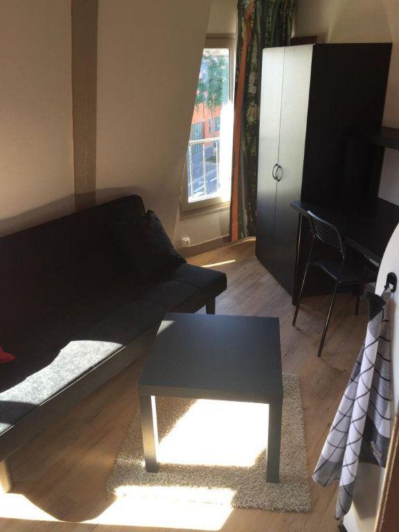 Appartement à louer 1 10m2 à Reims vignette-1