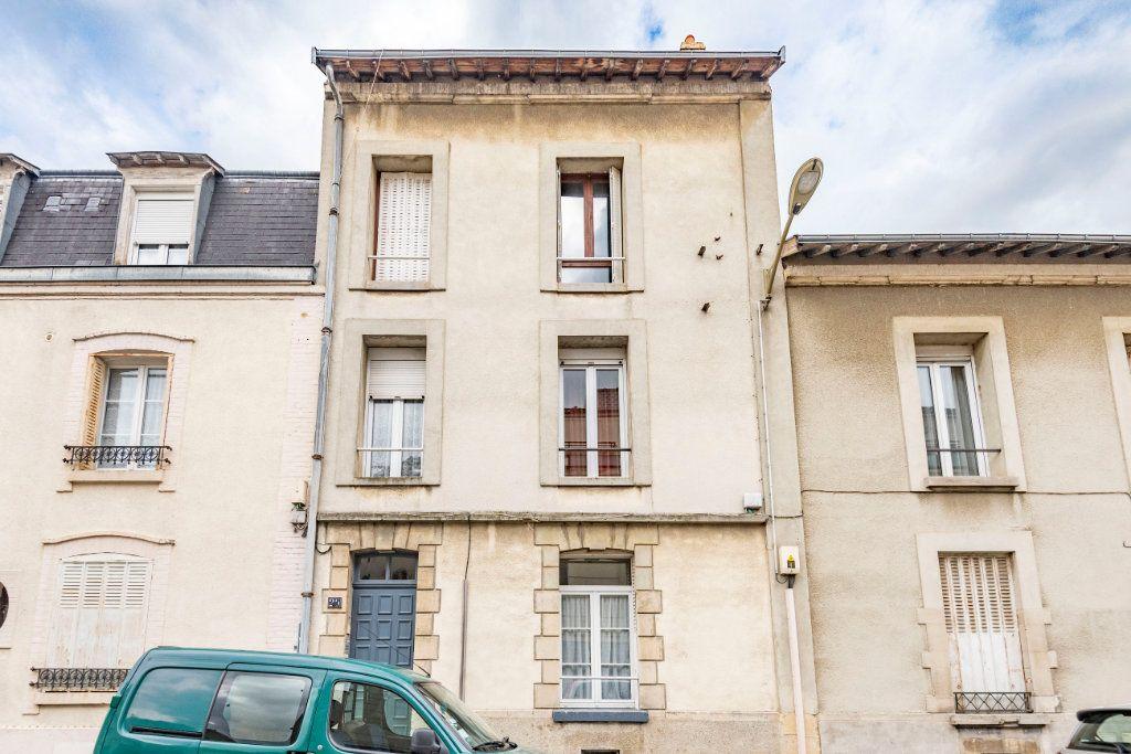 Appartement à louer 1 24.72m2 à Reims vignette-6