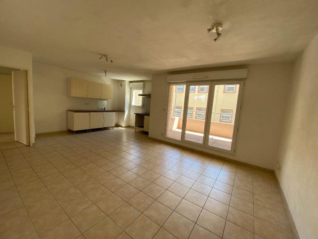 Appartement à vendre 4 72m2 à La Seyne-sur-Mer vignette-1