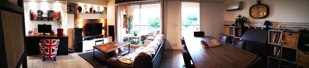 Appartement à vendre 3 58m2 à La Seyne-sur-Mer vignette-6