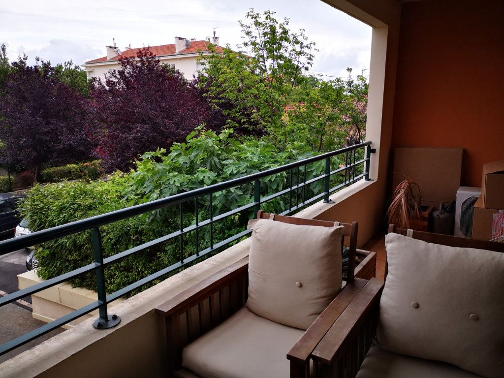 Appartement à vendre 3 58m2 à La Seyne-sur-Mer vignette-7