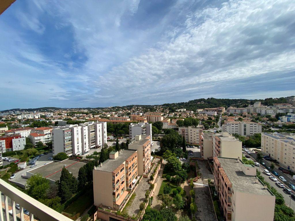 Appartement à vendre 4 83m2 à La Seyne-sur-Mer vignette-1