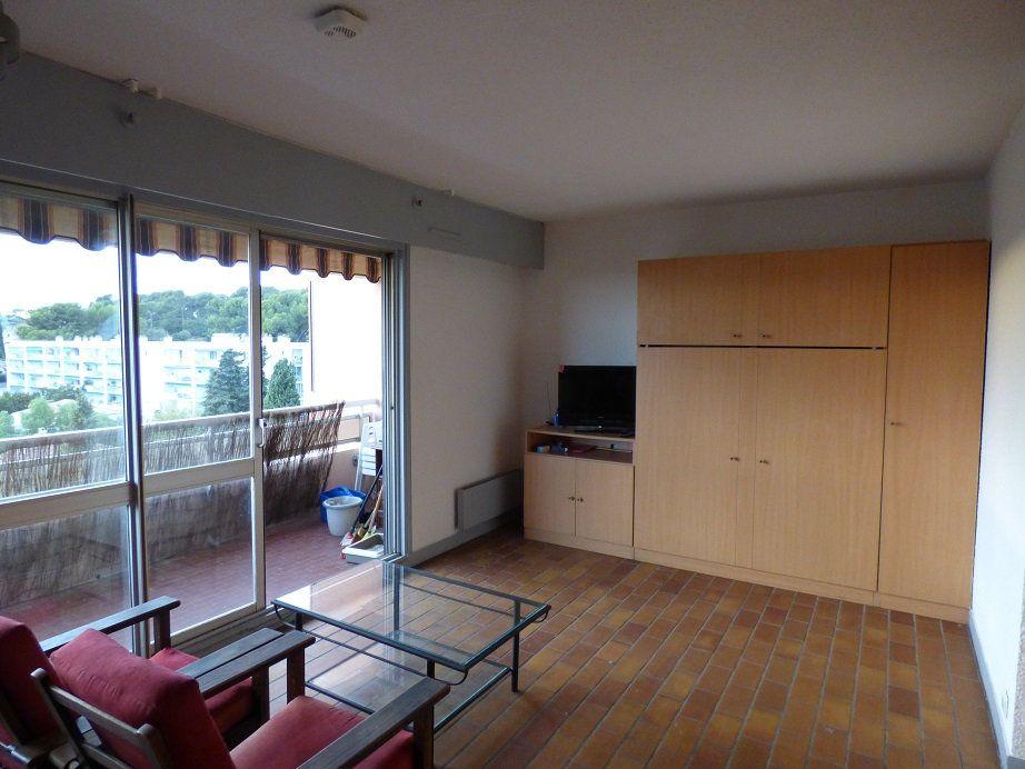 Appartement à vendre 1 38m2 à La Seyne-sur-Mer vignette-3