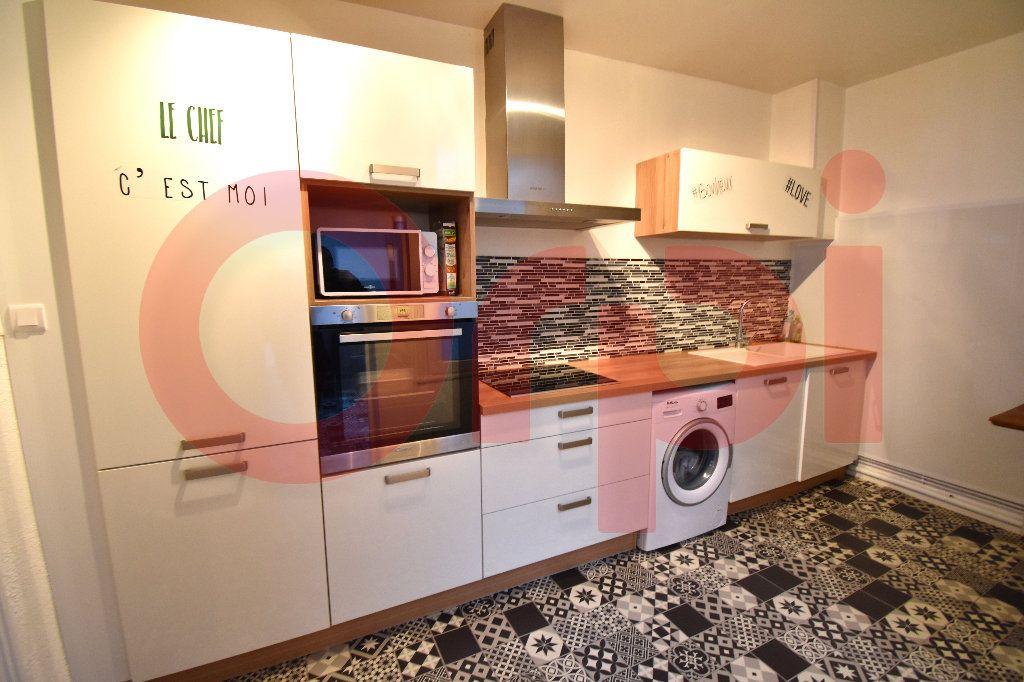 Maison à vendre 4 87m2 à Calais vignette-2