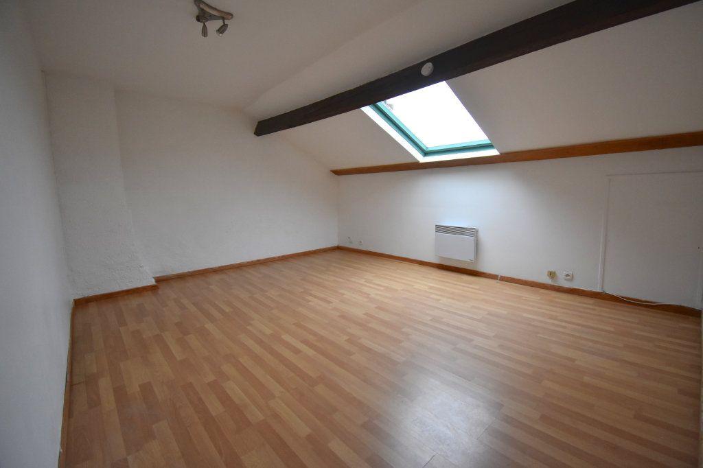 Appartement à louer 1 33.51m2 à Calais vignette-1