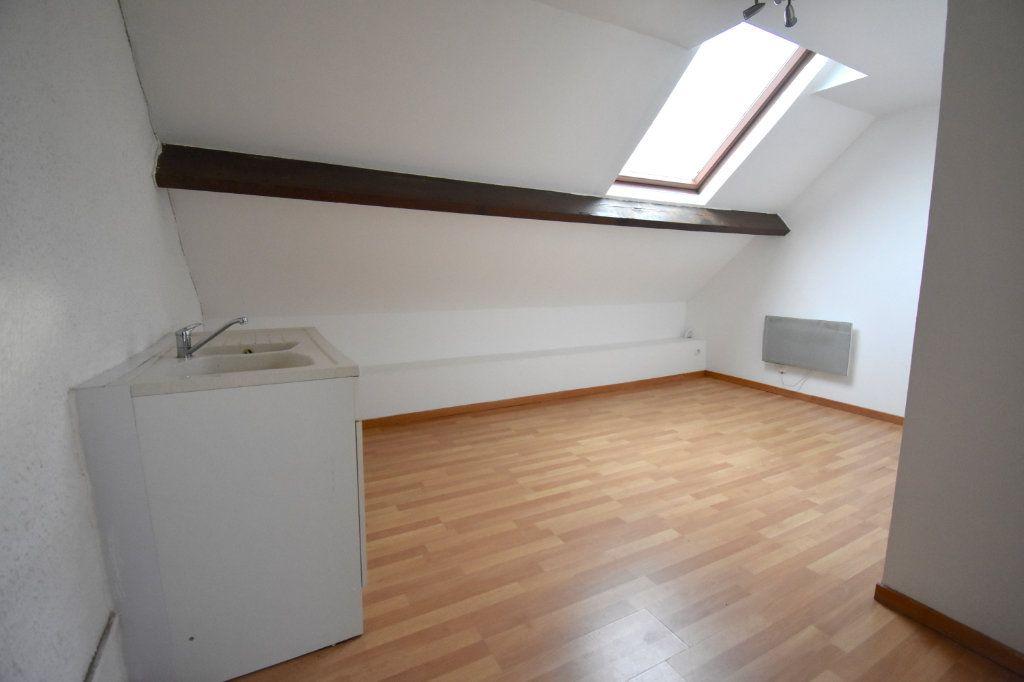 Appartement à louer 1 33.51m2 à Calais vignette-4