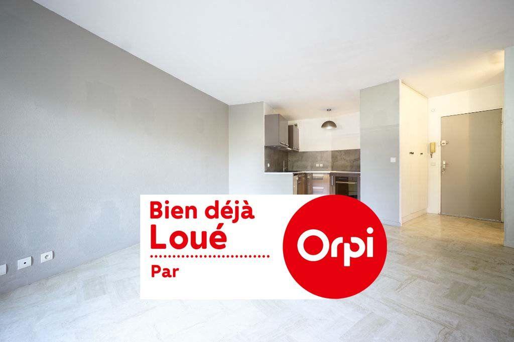 Appartement à louer 2 47.45m2 à Mandelieu-la-Napoule vignette-1