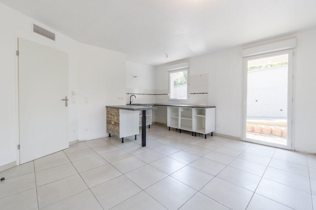 Appartement à louer 2 42.05m2 à Mandelieu-la-Napoule vignette-5