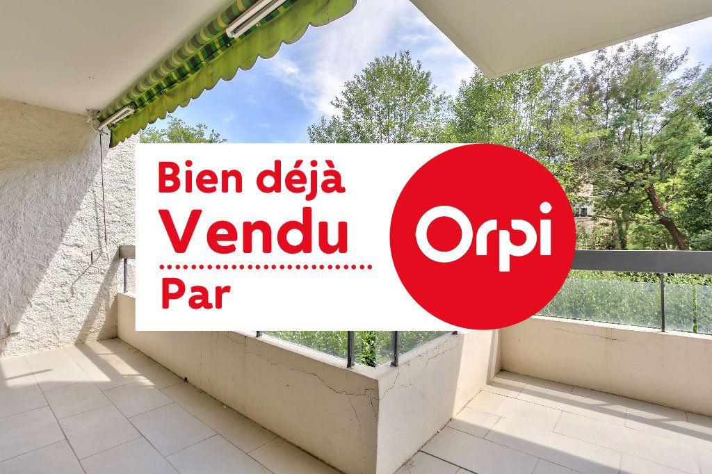 Appartement à vendre 2 55.89m2 à Mandelieu-la-Napoule vignette-1