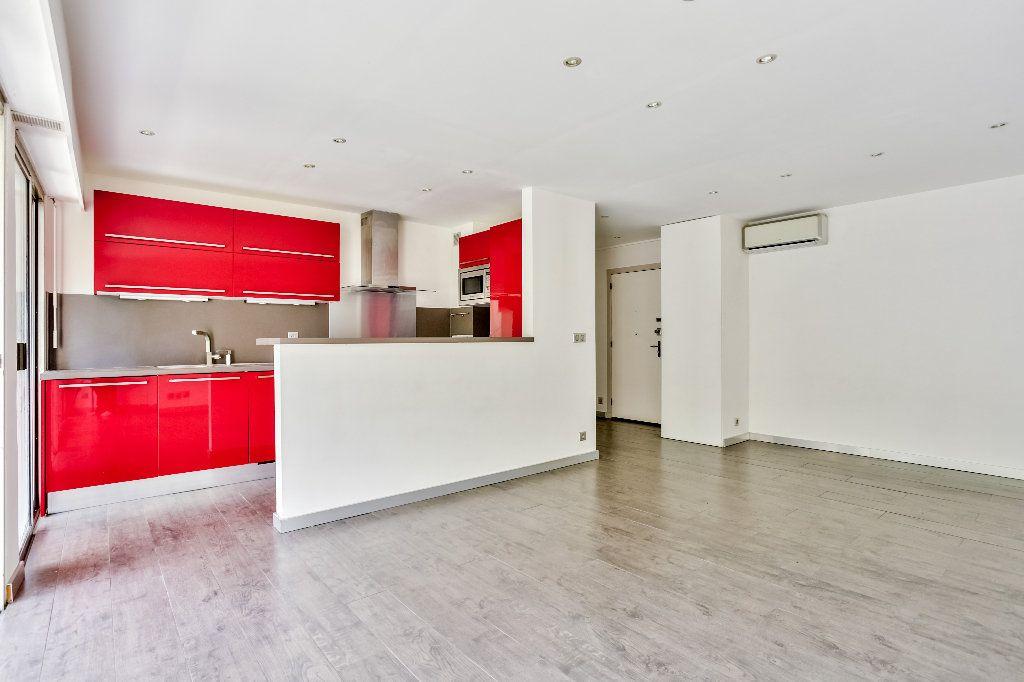 Appartement à vendre 2 55.89m2 à Mandelieu-la-Napoule vignette-5